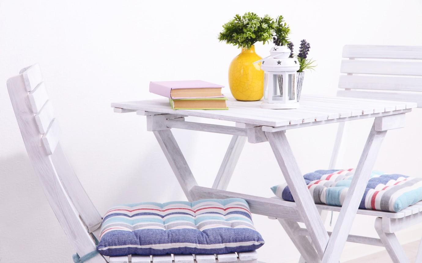 Sitzkissen Stuhl - Bürostuhl, Rattanstuhl etc. | Kaufen & Infos