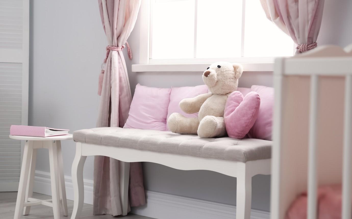 Wandkissen - Zum Aufhängen & Anlehnen | Bett & Kinderzimmer