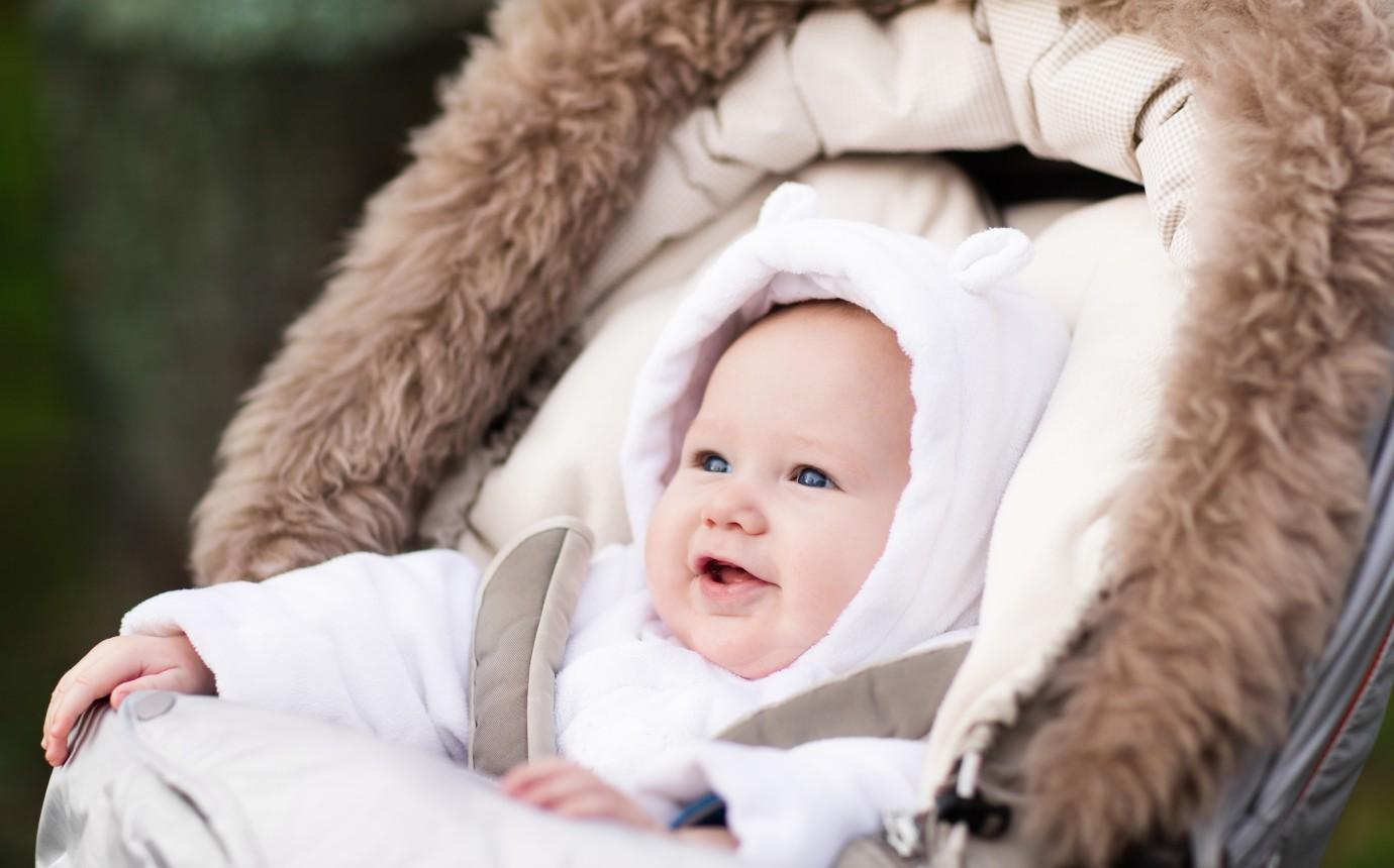 Chlove Kinderwagen Kissen Dicke Baumwolle Warm Matte Kinder Auto Weiche Sitz Pad